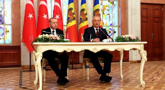 Türkiye ile Moldova Arasındaki Kimlikle Seyahat Dönemi 19 Şubat'ta Başlıyor