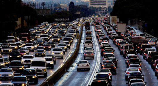 Uslu Kentlerde Trafik Meseleyi Büyük Miktarda Eksilmeye Başladı