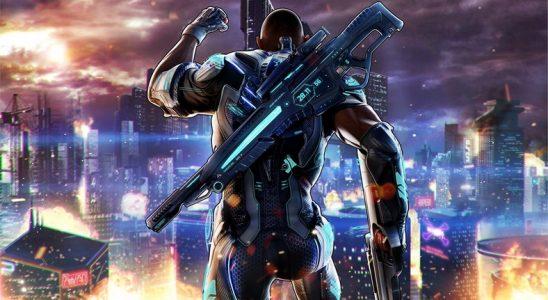 Xbox One'a Özel Crackdown 3'ün Anekdotları Muhakkak Oldu Reyin Patates Çıktı