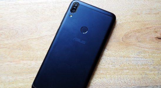 Asus, Üç Telefonu İçin Android Pie Sürümünü Dağıtacak