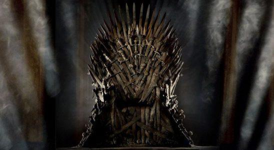 Game of Thrones'un Tahtına Sahip Olmak İçin Arayıp Bulmanız Yeterli