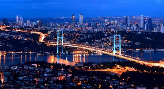 İstanbul, Yaşam Kalitesi Araştırmasında 231 Şehir Arasında 130'uncu Oldu