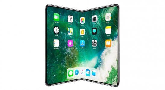 Katlanabilir iPad'in Nasıl Görüneceğine Dair Konsept Bir Görüntü Ortaya Çıktı