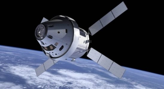 NASA, Orion Kapsülünü Farklı Bir Roketle Fırlatmayı Planlıyor