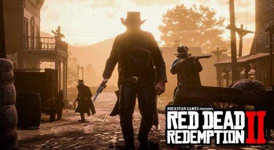 Red Dead Redemption 2'nin Son Güncellemesi Grafik Kalitesini Düşürüyor