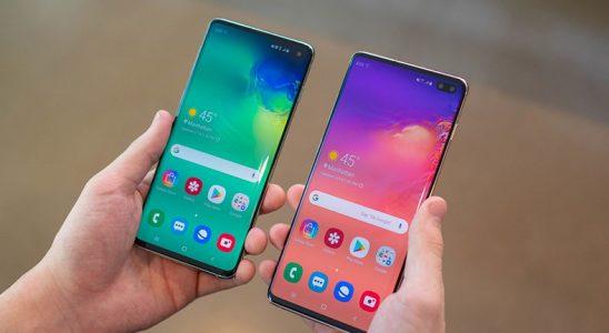 Samsung, Galaxy S10 Ailesini Ekran Koruyucu İle Beraber Gönderecek