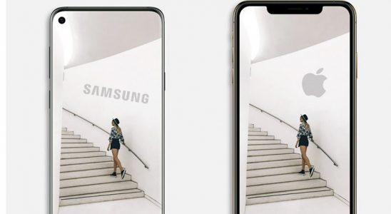 Samsung Galaxy S10 Vs iPhone XS: Hangisinin Kamerası Daha İyi?