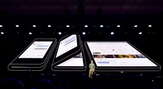 Samsung'un Dayanabilir Telefonu Galaxy Fold Geekbench'te Listelendi