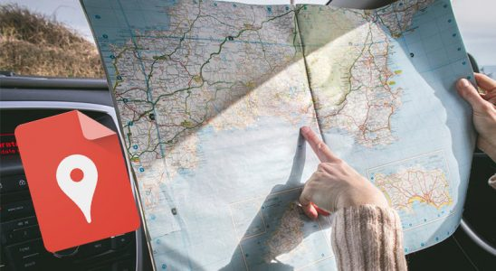 Kendi Haritalarınızı Oluşturabileceğiniz Google Hizmeti: My Maps