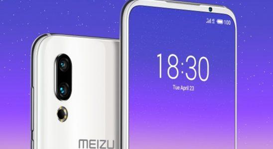Meizu 16Xs'in Geekbench Skorları Ortaya Çıktı