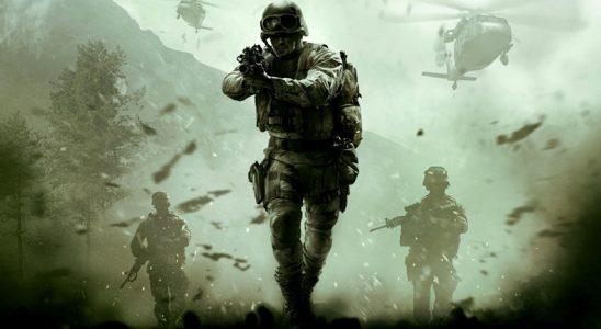 Yarın Tanıtılacak Call of Duty: Çağdaş Warfare İçin Video Yayınlandı