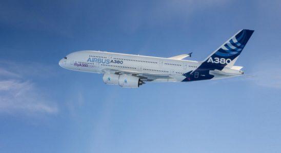 Airbus, Tanıttığı Yeni Uçakla Aktarmalı Uçuşlara Son Verecek