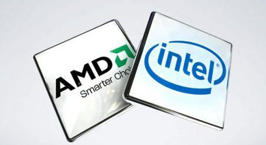 AMD Tehdidinden Çekinen Intel, Harekâtçı Maliyetlerinde Yüzde 15 İndirim Yapacak