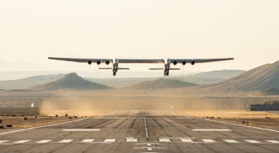 Dünyanın En Büyük Uçağı 400 Milyon Dolara Satışa Çıktı