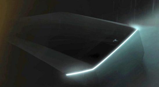 Elon Musk'ın Özellikle Maliyetine Vurgu Yaptığı Tesla Pickup Hakkındaki Söylemeleri