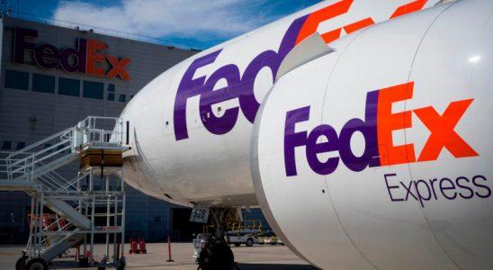 FedEx, Huawei Marka Telefonun Kargolanmaması Mevzusunda Söyleme Yaptı