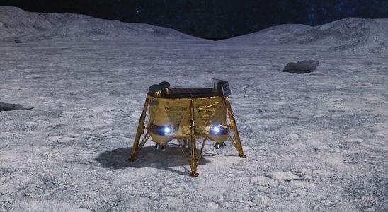 Galibiyetsiz Vazifenin Ardından İsrail'in Uzay Vasıtayı Beresheet 2.0, Ay'a Sevk Edilmeyecek