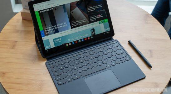 Google, Tabletlere Daha Öncekisi Kadar Değer Vermiyor