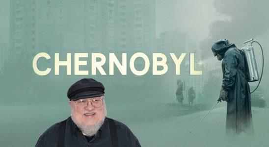 GoT'un Yazarı George R. R. Martin, Chernobyl Dizisi Hakkındaki Düşüncelerini Söyledi