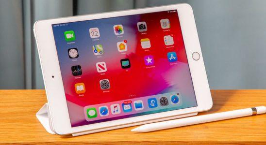 İddia: iOS 13 ile Beraber iPad'lere İlk Kere Hesap Cihazı Gelecek