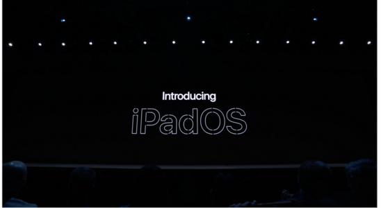 iPad'i Bilgisayara Bir Adım Daha Yanaştıran iPadOS Duyuruldu: İşte Tüm Ayrıntılar