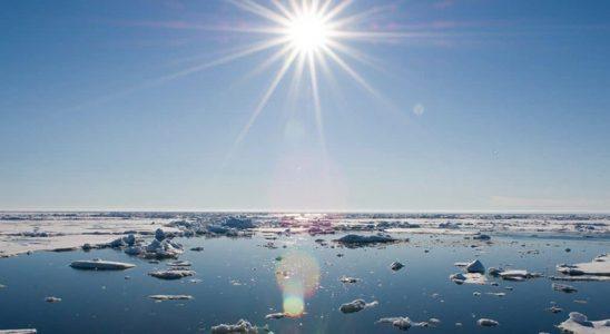 Kanada'daki Donmuş Topraklar, Beklenenden 70 Sene Erken Erimeye Başladı