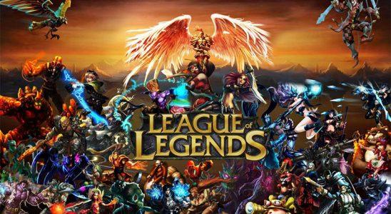 League of Legends, İran ve Suriye'de Menedildi