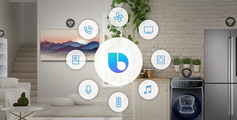 Samsung, Bixby'nin Hâlâ Yaşamda Olduğunu İspatlamaya Çalışıyor