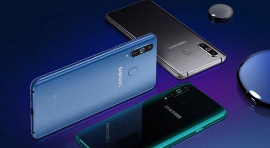 Samsung Galaxy A10s, Wi-Fi Sertifikası Alırken Ortaya Çıktı