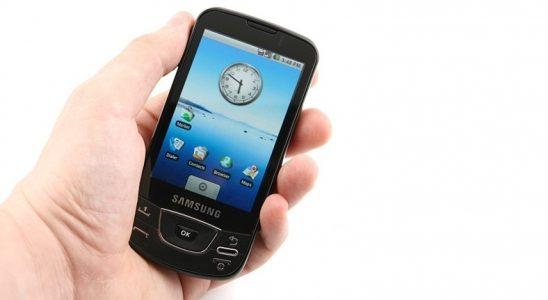 Samsung Galaxy, Bugün 10. Yaşına Bastı