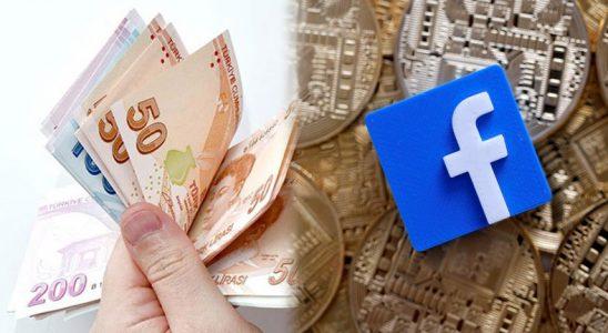 Tek Suallik Dev Anket: Türk Lirası Yerine Facebook Libra Kullanır mısınız?