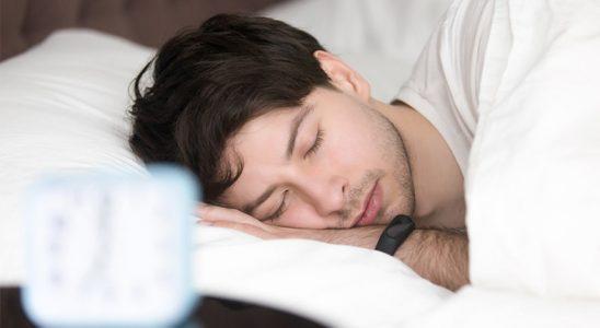 Uyku Takibi Uygulamalarının Uykusuzluğu Tetiklediği Ortaya Çıktı