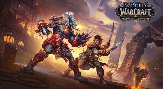 World of Warcraft'ın Yeni Büyük Aktüellemesinin Tarihi Belirli Oldu
