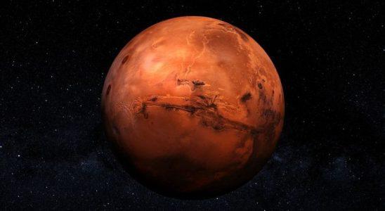 Adını Mars'a Yollayan 8 Milyon Bireyin 2,5 Milyonu Türk