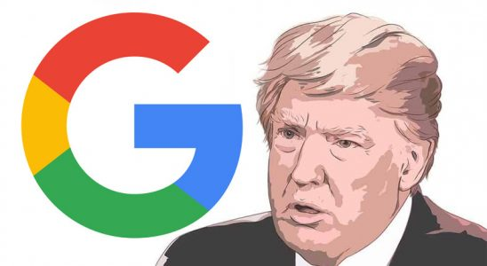 Amerika Birleşik Devletleri Başkanı Donald Trump'tan 'Hıyanet' Ettiği Bahanesiyle Google'a Harekât Sinyali