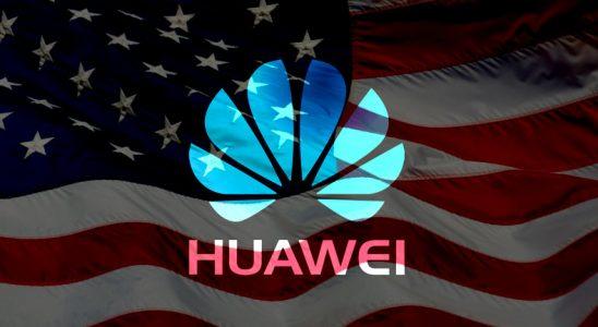 Amerika Birleşik Devletlerinden Huawei'nin Daha Önceki Günlerine Dönmesini Sağlayacak Karar