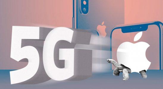 Apple Analisti Kuo Açıkladı: 2020 Model iPhone'larda 5G Bulunacak