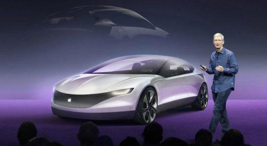 Apple, Araba Projesi Kapsamında Tesla'nın Bir Mühendisini Daha Bünyesine Kattı
