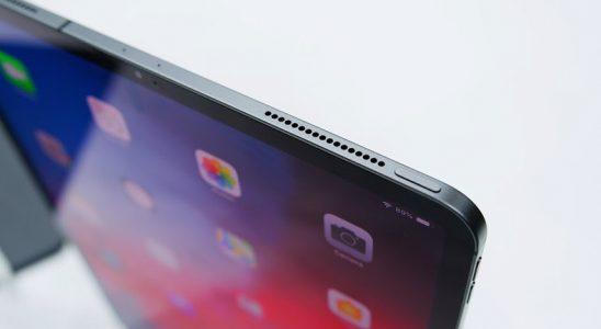 Apple'ın 2 Yeni iPad Modeli Üzerinde Çalıştığı Ortaya Çıktı