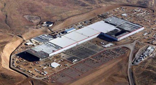 Bir Emekçi, Tesla'nın Nevada'daki Fabrikasında Yaşamını Kaybetti