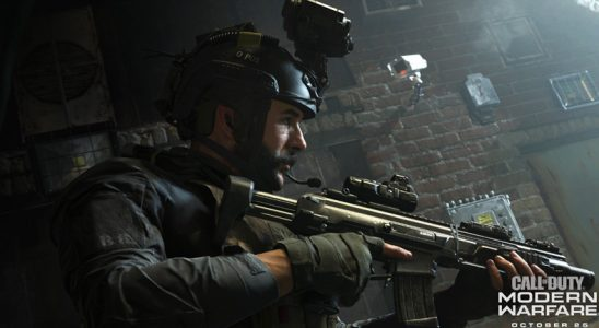 Call of Duty: Çağdaş Warfare, 200 Karakter Battle Royal Modu ile Gelecek