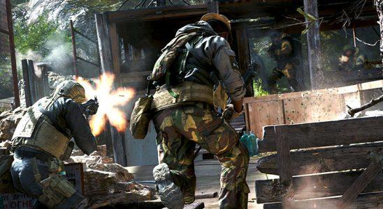 Call of Duty: Çağdaş Warfare Çoklu Oyuncu Modunun İntrosu Tanıtıldı
