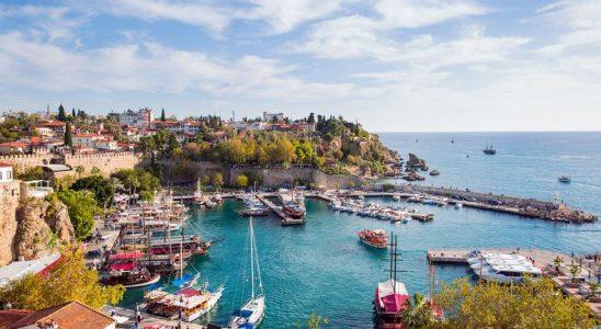Dünyada En Fazla Instagram Paylaşımın Yapıldığı Kent Antalya Oldu
