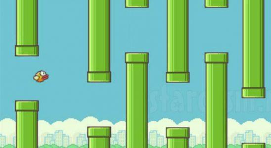 Flappy Bird, Tüm Asap Krizlerine Karşın Hala En İyi Mobil Reyin