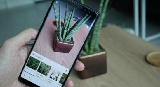 Google Lens, Sanatçıların Tabloları Hakkında Bilgi Verebilir Hale Geldi
