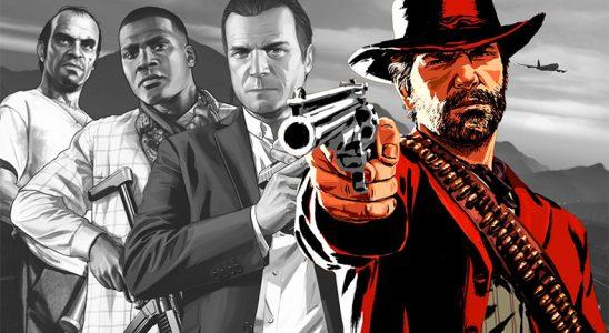 GTA 5'te Seneler Sonra Fark Edilen Red Dead Redemption 2 Sürpriz Yumurtası