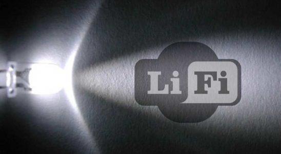 Işıkla İnternete Ulaşım Sunan Li-Fi Teknolojisi Nedir?