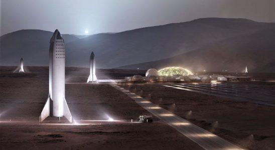 Mars'ı Kolonileştirmek Neden Binlerce Sene Alabilir?