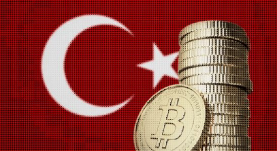 Merkez Bankası, Türkiye'nin Resmi Kripto Para Üniteyi İçin İlk Adımı Attı