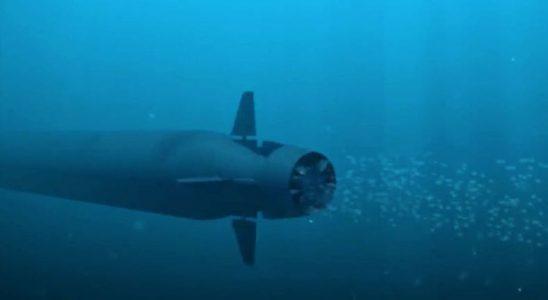 Nükleer Sualtı Vasıtayı Poseidon'u Taşıyacak Denizaltının Suya İndirilme Tarihi Emin Oldu